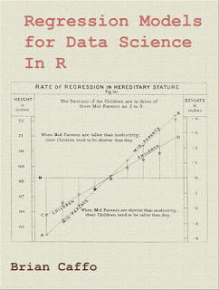 Regression Models for Data Science in R PDF