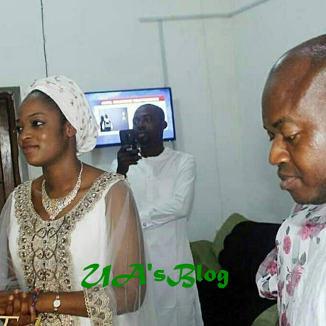 Ooni's wife in praise and worship session as she resume marital duties