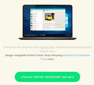 download whatsapp windows 7 8 10