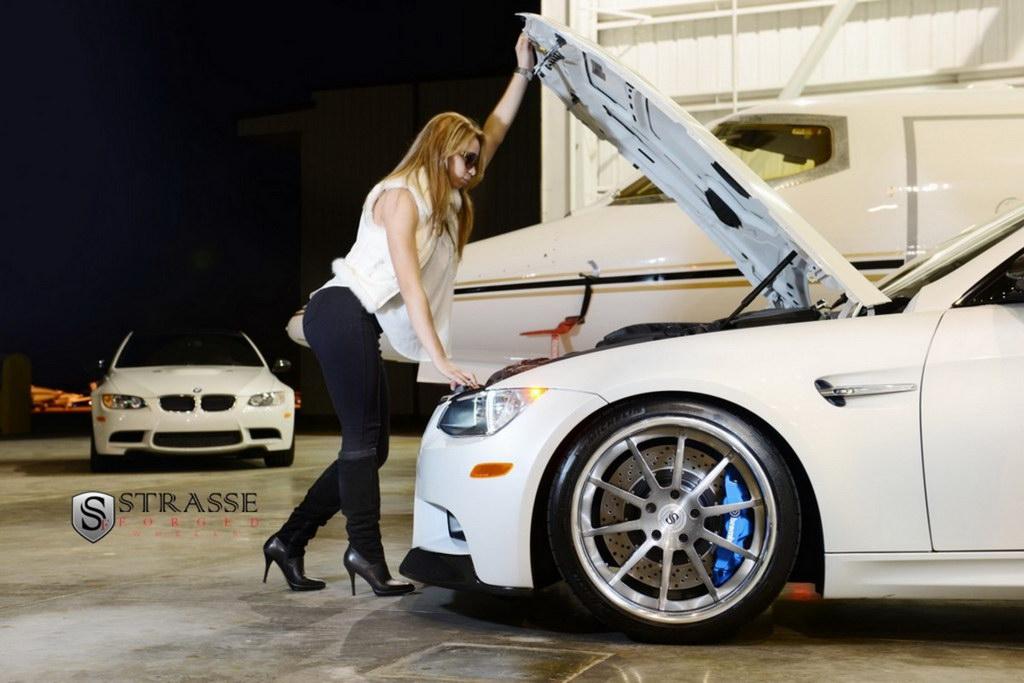 Bmw Girl Wallpaper By Jokensy: BMW Sport :: Zobacz Temat
