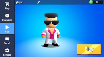 Stumble Guys Mod APK Download no ads unlimited skins download Now