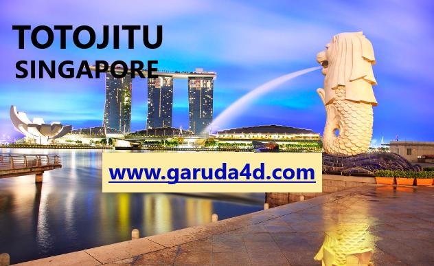 Totojitu Singapore