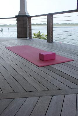 Breast Cancer Yoga