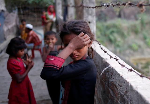 Aung San Suu Kyi Menolak PBB Selidiki Soal Rohingya