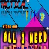[Music] Tactical - All i need (prod. Pure sounds record) #Arewapublisize