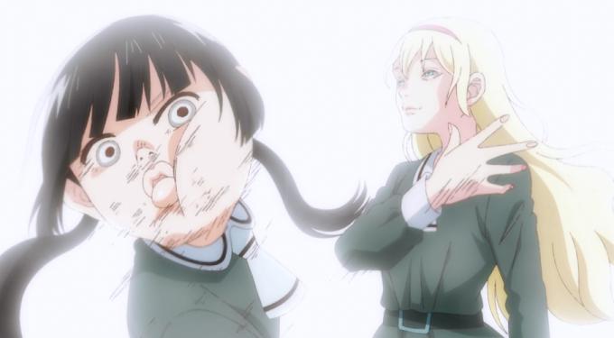 7 Animes de comédia Nonsense