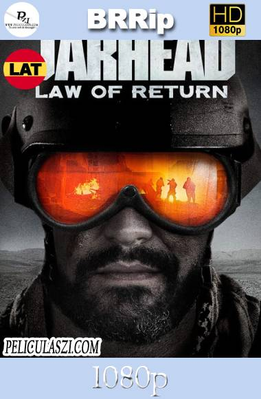 Jarhead: Law of Return (2019) HD BRRip 1080p Dual-Latino