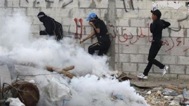 Bahrain court sentences 32 anti-regime activists to jail