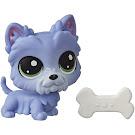LPS Keep Me Pack Tiny Pet Carrier Scottie (#No#) Pet
