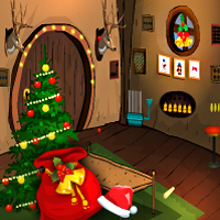 Games4Escape Christmas Sa…