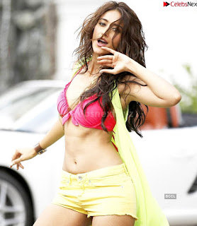 Yami Gautam and Ileana in Sizzling Bikini BollywoodBikiniBabes ~ .xyz Exclusive 003