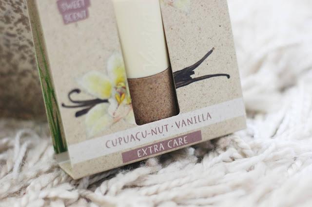 Kneipp balzam na pery vanilka a cupuacu