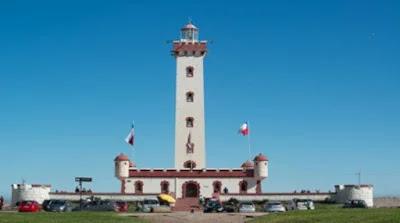 La Serena, Faro Monumental (La Serena's Monumental Lighthouse).