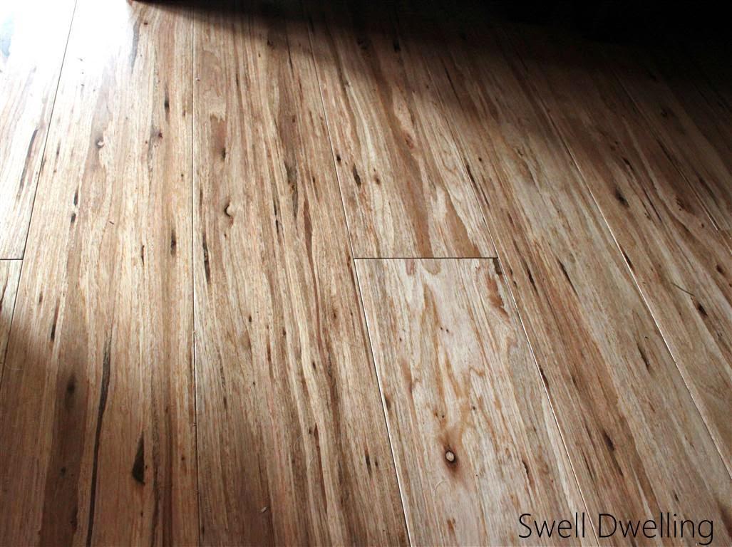 Eucalyptus Wood Floors