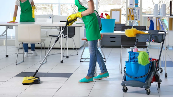 What Is Included in Domestic Cleaning and Why Is It Important