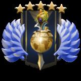 medal divine