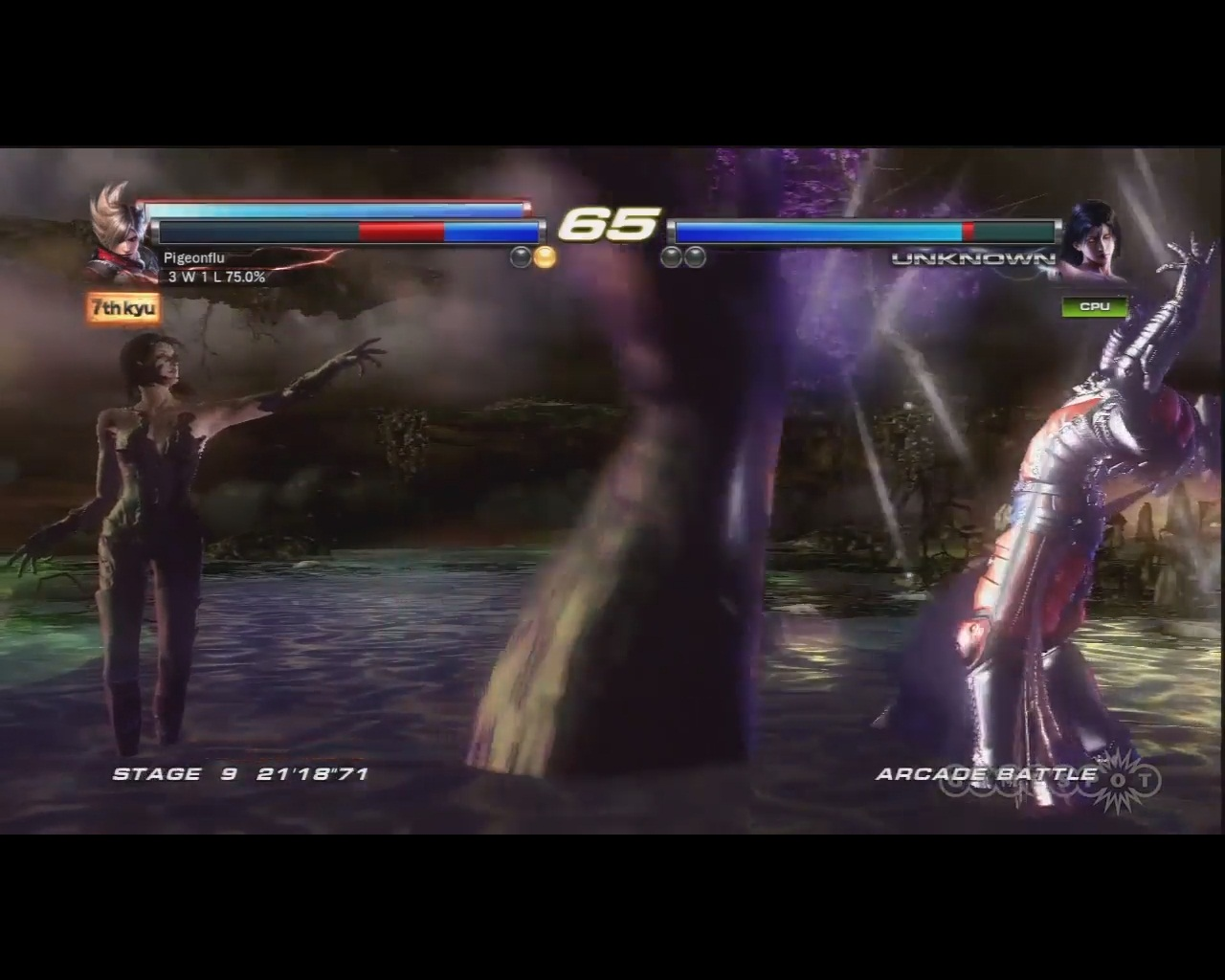 Tekken Tag 2 Few Wallpapers | Download free PC PS2 PSP ...