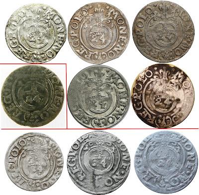 Półtorak - Bydgoszcz - rok 1611 zamiast 1621 (błąd)