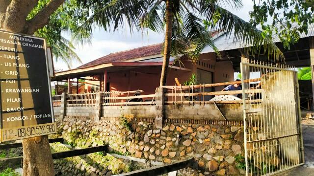 Lumbung Pangan Desa Bungtiang Tak Jelas, Pengelola Bisa Dipidana