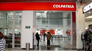 Banco Colpatria en Bogotá