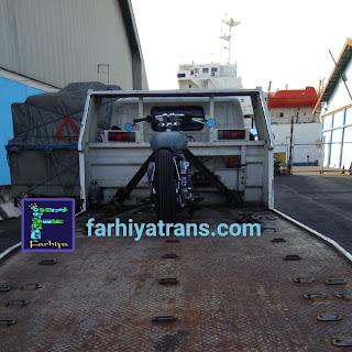 sewa mobil towing surabaya