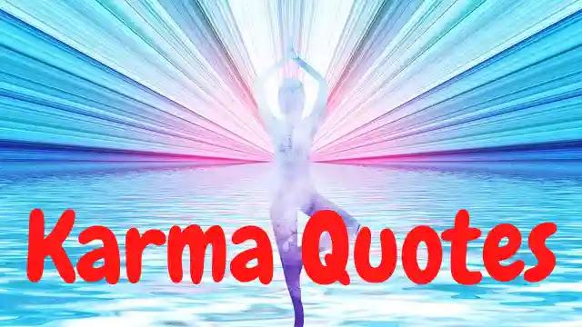 300+ Karma Quotes in Hindi
