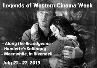 Legends of Western Cinema Week