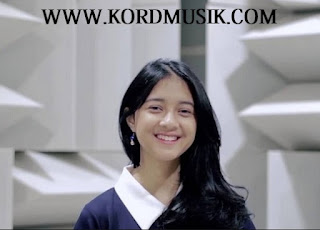 Kunci Gitar Rahmania Astrini - Aku Cinta Dia