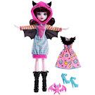 Monster High Draculaura Howling Hoodies Doll