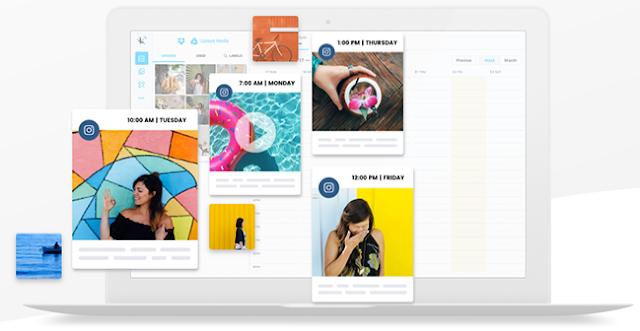 10 công cụ cần thiết khi kinh doanh trên Instagram