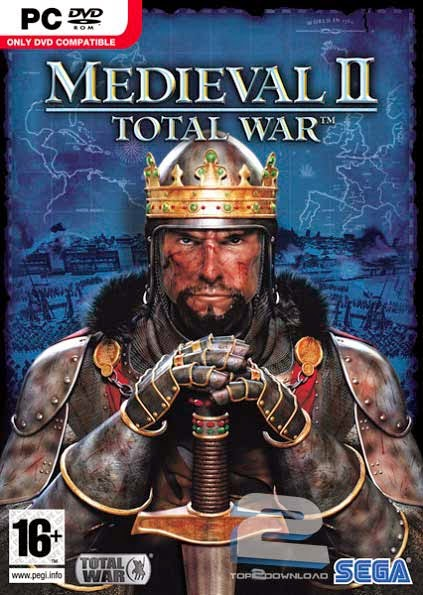 Medieval 2 Total War Collection