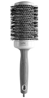 Round brush for 43mm or 1.5 to 2 size = beyond shoulder length hair