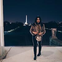 Ana Maddock- Washington DC