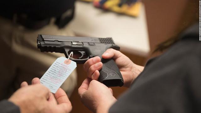 O estado mais armado do Brasil é o que tem a menor taxa de homicídios. Sabe qual é?