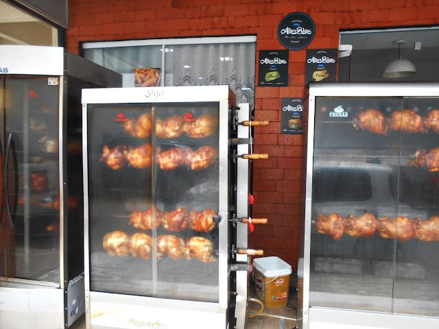 Delivery de frango assado em Itapema