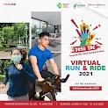 TOSS TBC Virtual Run & Ride • 2021