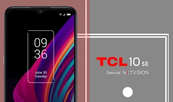 TCL 10 SE EN PERÚ