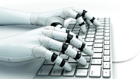 RoboAuthor Content Writing Automation 2019 - Part 1