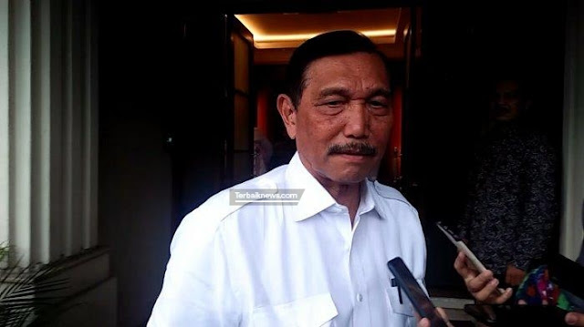 MS Kaban Memaklumi Pernyataan Luhut Panjaitan karena Sudah Opung-opung