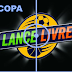 Resultados da primeira rodada da Copa Lance Livre de Futsal