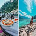 Malownicze krajobrazy nad Jeziorem Garda. Mini przewodnik Riva del Garda. Co warto wiedzieć?