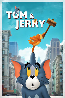 Download Tom & Jerry (2021) Subtitle Indonesia