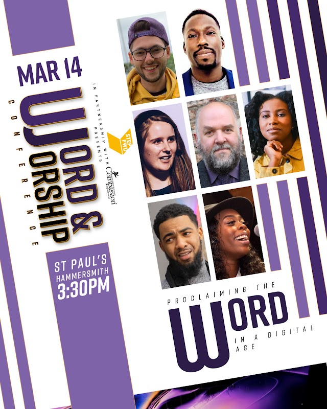 Word and Worship Conference: Redefining for the Digital Age