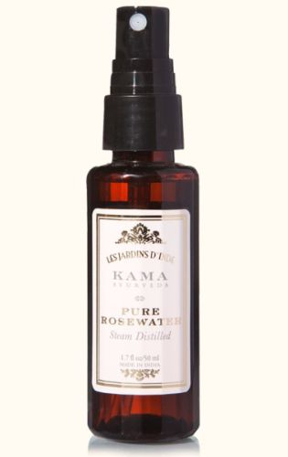 Kama Ayurveda Rose Water Review