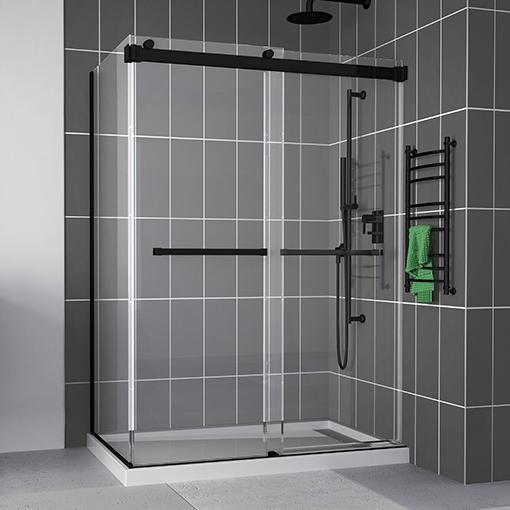 Nhà tắm tắm xây cùng nhà vệ sinh