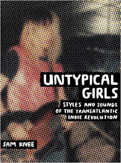 Book cover for Untypical Girls