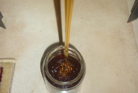 Ο έλατος και το μέλι του: Όταν δουλεύει το μελίτωμα...