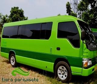 Penyewaan Mobil Elf Wilayah Bogor