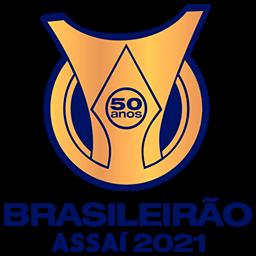 Campeonato Brasileiro Série A - 2021– 20 Clubes 17ª Rodada 21/08/2021 – Sábado