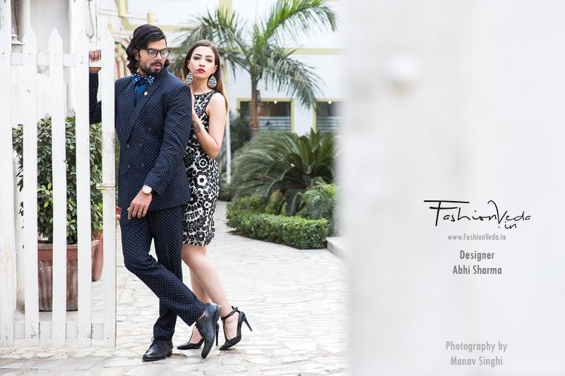 5 Trending Couple Dressing Ideas!!
